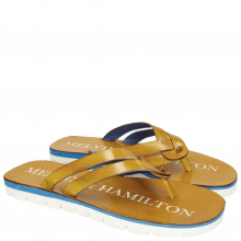 Sandalen Sam 8 Infant Sun Bloomer White