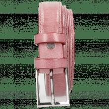 Gürtel Linda 1 Lilac Classic Buckle