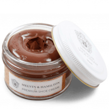 Schuhcreme & Milch Tan Havane Cream Premium Cream Tan Havane