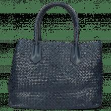 Handtaschen Kimberly 1 Woven Chine