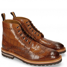 Stiefeletten Matthew 7 Turtle Wood