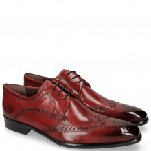 Derby Schuhe Lance 2 Ruby Lining Purple