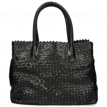 Handtaschen Kimberly 1 Woven Black