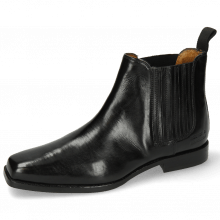 Stiefeletten Bella 1 Black Loop M&H