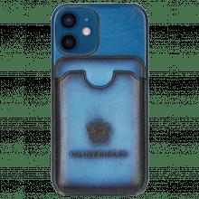 iPhone Hülle Twelve Mini Vegas Bluette Wallet Bluette