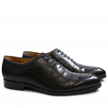 Oxford Schuhe Kane 6 Black LS Black