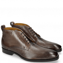 Stiefeletten Greg 5 Venice Scotch Grain Stone