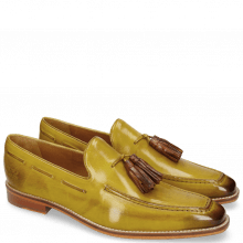 Loafers Leonardo 1 Sol Tassel Wood