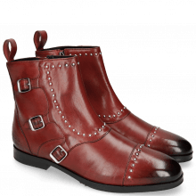 Stiefeletten Susan 45 Ruby RS Blue