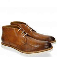Stiefeletten Felix 2 Light Perfo Tan