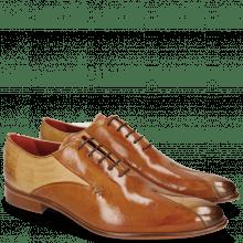 Oxford Schuhe Toni 31 Nude Tan