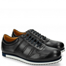 Sneakers Niven 8 Black New Niven
