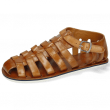 Sandalen Sam 3 Tan Lining Rich Tan Modica