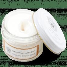 Schuhcreme & Milch Incolore Cream Premium Cream Incolore