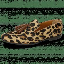 Loafers Scarlett 20 Hairon Tanzania Wood Tassel