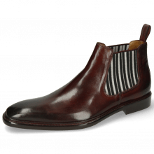 Stiefeletten Clark 38 Mulberry Brown