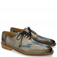 Oxford Schuhe Marvin 10 Oxygen Washed Punch