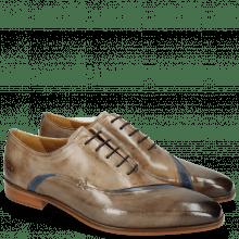 Oxford Schuhe Lance 44 Digital Wind Oxygen