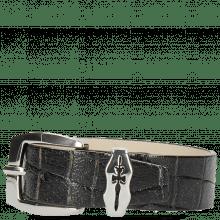 Armbänder Stark 1 Crock Black Sword Buckle