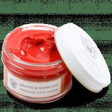 Schuhcreme & Milch Red Minimum Cream Premium Cream Red Minimum