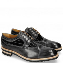 Derby Schuhe Tom 22 London Fog