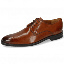 Derby Schuhe Alex 1 Remo Wood Lining