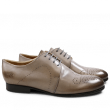 Derby Schuhe Sally 1 Crust Rope HRS