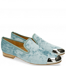Loafers Claire 6 Velvet Oxygen