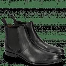 Stiefeletten Keira 16 Pavia Black