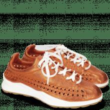 Sneakers Nelli 1 Cherso Tangerine