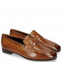 Loafers Liv 1 Tan