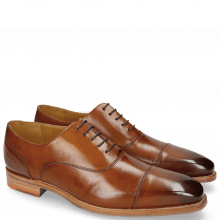 Oxford Schuhe Kylian 1 Tan