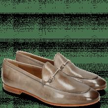 Loafers Scarlett 22 Pisa Digital Trim Gold