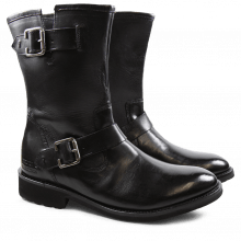 Stiefel Holly 7 Infant Black WL Black