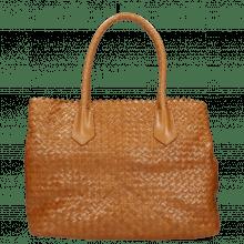 Handtaschen Kimberly 1 Woven Hazel