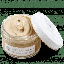 Schuhcreme & Milch Neutral Sable Cream Premium Cream Neutral Sable