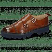 Monk Schuhe Selina 53 Imola Wood Lining