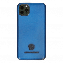 iPhone Hülle Eleven Pro Max Vegas Bluette Shade Navy