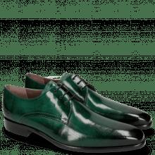 Derby Schuhe Lance 24 Pine