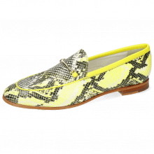Loafers Scarlett 1 Snake King Multi Sol