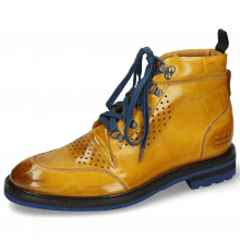 Stiefeletten Trevor 5 Classic Indy Yellow Tan