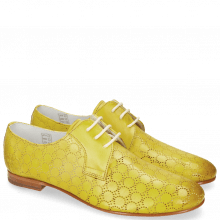 Derby Schuhe Monica 2 Vegas Sol