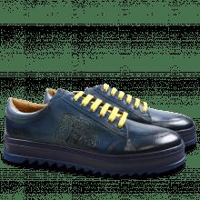Sneakers Max 2 T Crust Mid Blue Illary Blue