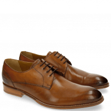 Derby Schuhe Kane 2 Wood LS Natural