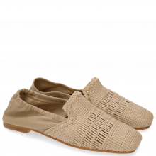 Loafers Erika 1 Bisque Rose