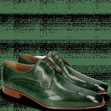 Derby Schuhe Kris 2 Prato