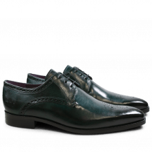 Derby Schuhe Lance 4 Crust Forest Green HRS