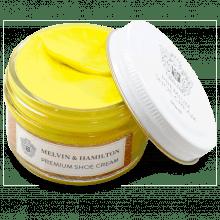 Schuhcreme & Milch Yellow Cream Premium Cream Yellow