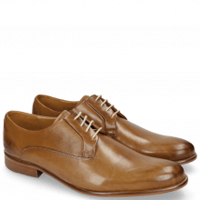 Derby Schuhe Erol 1 Brilliant Wood