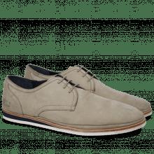 Sneakers Florian 1 Nubuk Light Taupe LT